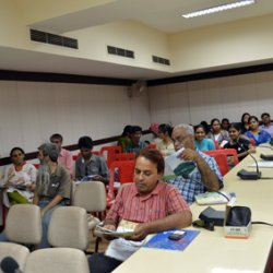 Images of lecture